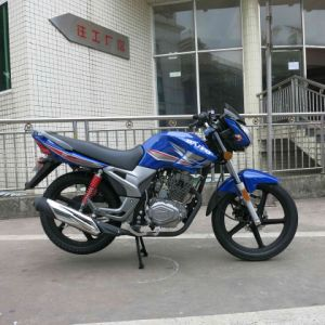 Hot Selling New Style Raciing Motorcycle 150cc pictures & photos