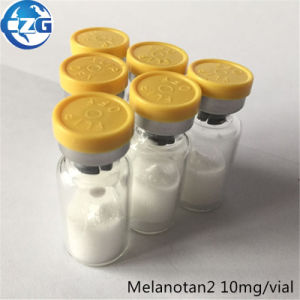 Peptide Melanotanii Mt2 Injections 10mg Melanotan 2 for Skin Tanning pictures & photos