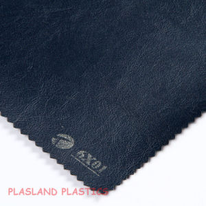 PVC Synthetic Leather pictures & photos