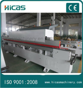 MDF Automatic Edge Banding Woodworking Machine pictures & photos