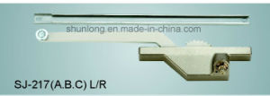 Zinc Alloy Window Operator Window Accessories (SJ-217 L/R)