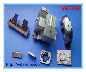 ISO9001 Factory High Precision Machining Part by CNC Lathe Turning Anodizing Surface Treatment pictures & photos