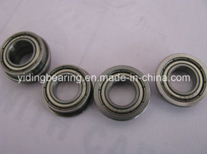 China Supplier Top Quality Flange Bearing F686zz Bearing pictures & photos