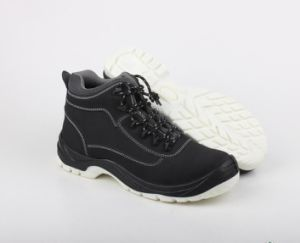 Sanneng Safety Boots with PU TPU Outsole (SN5275) pictures & photos