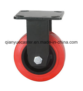 Europe Type Heavy Duty Caster pictures & photos