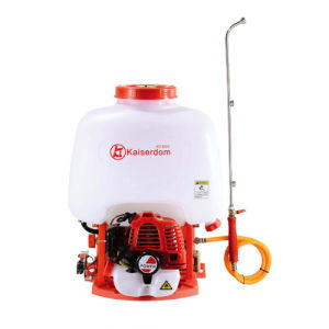 20L Engine Driven Power Sprayer (KD-800A) pictures & photos