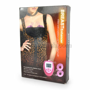 Low Frequqncely Pulse Electric Vibrating Breast Enhancer Massager pictures & photos