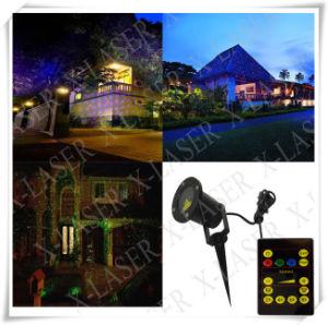 China Outdoor Garden Laser Light Christmas Lights Outdoor