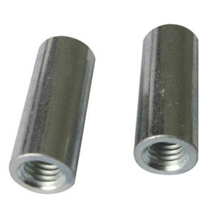 Hex Nut, PAL Nut, Flange Nut, Heavy Hex Nut, Hex Cap Nut, Round Nut, Slotted Nut pictures & photos