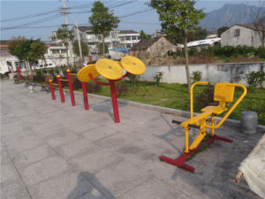 Fitness Equipment, Gym Machine, Body Building Equipment, Outdoor Fitness Equipment pictures & photos