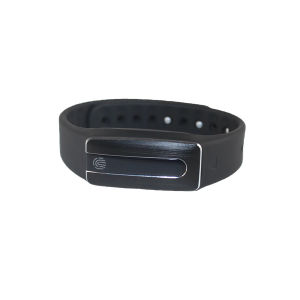 Wholesale Fashion Smart Silicon Bracelet Hb02 with Pedometer pictures & photos