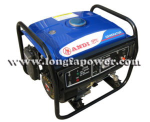 2.5kVA YAMAHA Type Backup Home Gasoline Generator with Honda Engine pictures & photos