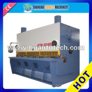 Hydraulic Shearing Machinery Cutting Machine pictures & photos