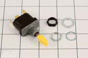 Jlg 4360328s Toggle Switch, E-Booms - Eparts Plus pictures & photos