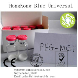 Top Net Content of 98% Peg Mgf/ 2mg/Vial pictures & photos