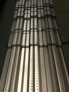 Q235/Q345 Decking Galvanlized Steel High Strength Drawing Analysis Cheap Price (width 960) pictures & photos