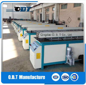 Automatic Hot Plate HDPE Butt Welding Equipment pictures & photos