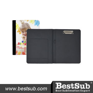 Bestsub Personalized Sublimation Office File Folder (SNB06) pictures & photos