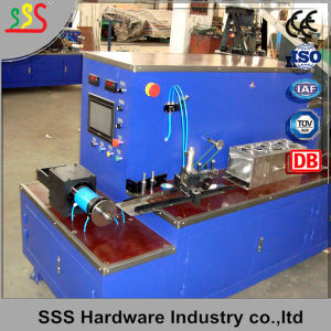 Factory Supplied Coil Nail Making Machine