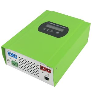 Solar Charge Controller (MPPT48Z-I Series) pictures & photos