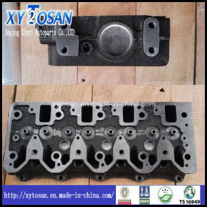 Cylinder Head for Isuzu 4le1/ 4le2/ 4HK1/ 4jh1 (ALL MODELS) pictures & photos