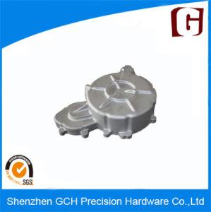 High Pressure Aluminium Die Casting Auto Parts