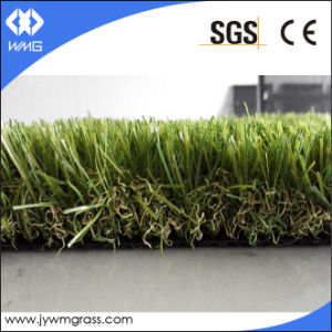 Synthetic Grass Artifcial Turf Grass for Garden pictures & photos