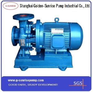 Isw Series Horizontal Single Stage Centrifugal Water Pump