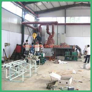 Horizontal Continuous Casting Production Line pictures & photos