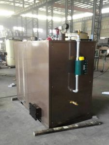 Electric Steam Boiler Size of Ldr0.1-0.7 pictures & photos