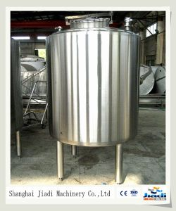 500liters Mash Tun & Lauter Tun pictures & photos