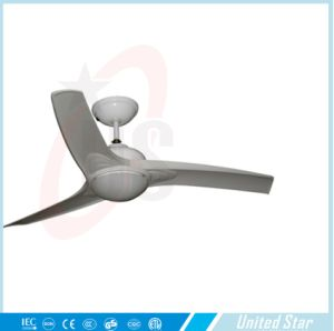 Simple Style LED Ceiling Fan with 18W LED pictures & photos