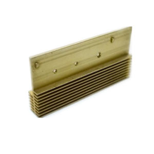 Industrial Aluminum Heat Sink for Computer pictures & photos