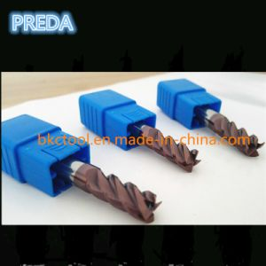 Polished HRC55 Downcut Cutters with High Quality pictures & photos