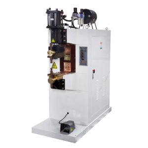 6000j Capacitor Discharge Welding Machine pictures & photos