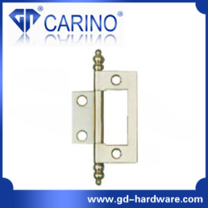 Glass Hinge Screw Hinge (HY865) pictures & photos
