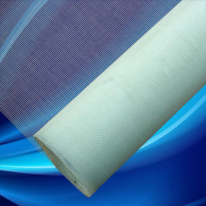 Colorful Resisting Fiberglass Window Screen with SGS for Building Material pictures & photos