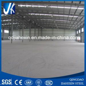 Large Span Sandwich Steel Structure Warehouse pictures & photos