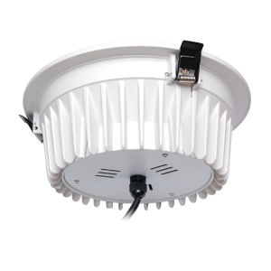 16 W 6 Inch Samsung LED Downlight with Strong Die-Casting Body Cutting Size 175mm pictures & photos