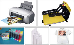 100GSM Sublimation Paper Roll for Epson, Mimaki Printing pictures & photos