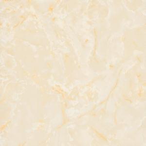 Building Material Copy Marble Glazed Porcelain Floor Tile Home Decoration (800*800mm) pictures & photos