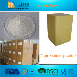 High Quality Sweetener Aspartame Powder pictures & photos