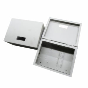 Precision Distribution Box with Competitive Price (LFSS0185) pictures & photos