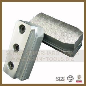 Diamond Fickert Metal Bond Abrasive Tools for Granite/Marble-Diamond pictures & photos