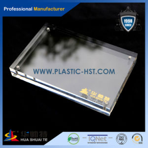 Transparent High Quality Cast Acrylic Sheet pictures & photos