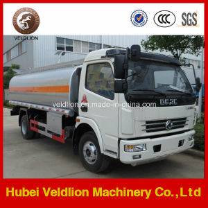 170HP 10, 000-15, 000 Litres Oil Tank Truck pictures & photos