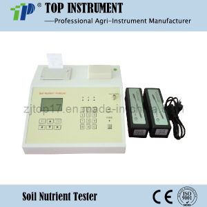 Soil Nutrient Analyzer (TPY series) pictures & photos
