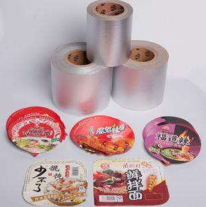 Instant Noodles Paper Cup Lid pictures & photos