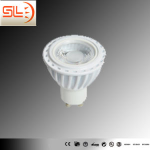 5W High Power LED Spotlight with PC Cover pictures & photos