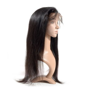 Brazilian Full Lace Wig in Stock pictures & photos